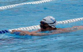 Nederlands Zwemteam, Treaningstage in Turkije